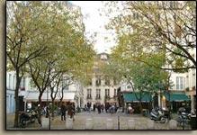 Place du marché Ste Catherine